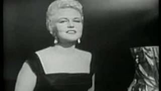 Watch Peggy Lee Hes My Guy video