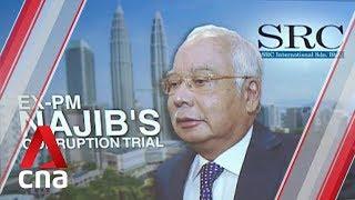 Malaysian prosecutors wrap up first case against Najib