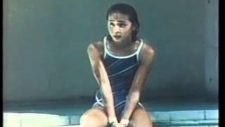1984 コカ・コーラCM 馬淵よしのさん 馬淵優佳 検索動画 19