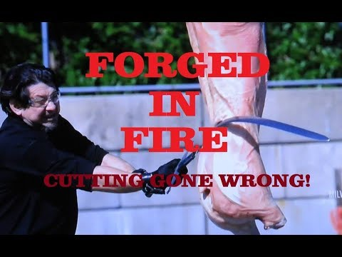 forged in fire season 4 episode 22 judges