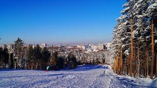 Уктус ждет тебя, дружище!!! ☺ В горы, Екатеринбург!