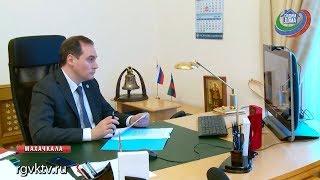 Предприятия Дагестана готовы наращивать объемы производства медицинской продукции