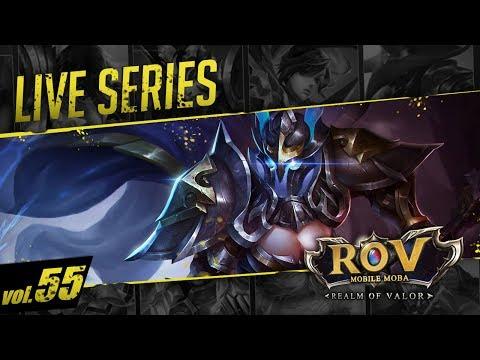 🔴 Live ROV EP:55 โอมมม.. แร้งจงขึ้นนน!!