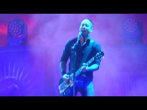 [HD] Volbeat - Heaven Nor Hell (Live @ Zwarte Cross)