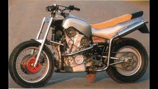 Amazing Homemade Motorcycles !!!