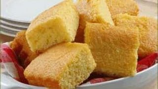How To Make Vegan Corn Bread