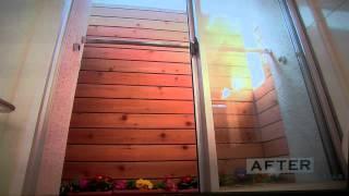 JP House Renovation TV program (Before-After)