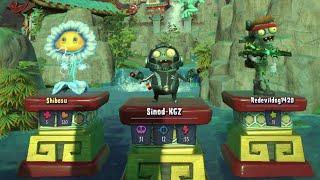 Plants vs. Zombies: GW 2 #33 - Jeszcze tylko kilka gier...