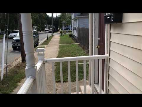 806 Weedon St, Apt C, Fredericksburg, Va 22401