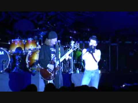 RoadRunner United The Concert DVD Live Part 16 of 25