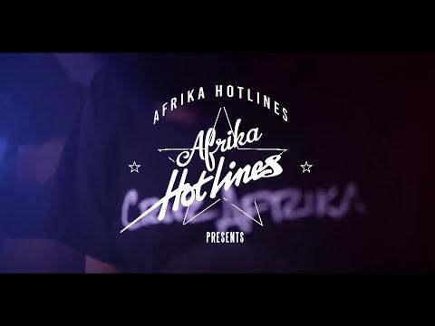 Cruz Afrika - Shaka Zulu Official Music Video (Dirty Version)