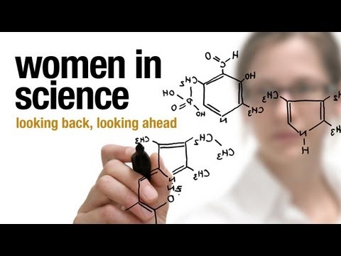 Women in Science: 50 Years After Silent Spring The Silent Spring Series -- Exploring Ethics
