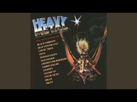 Heavy Metal Soundtrack Version