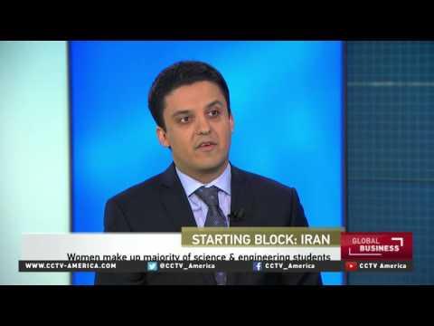 Lawyer Farhad Alavi on Iranian startups