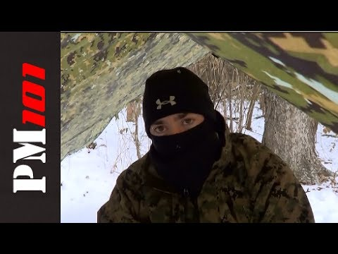 New Cold Weather Gear - Preparedmind101