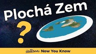 Ako By To Vyzeralo, Keby Bola Zem PlochÁ?