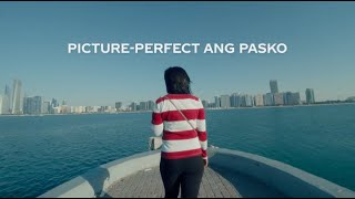 Picture-Perfect ang Pasko #PaskongCocaCola