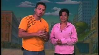 cool zone bloopers 2007 II