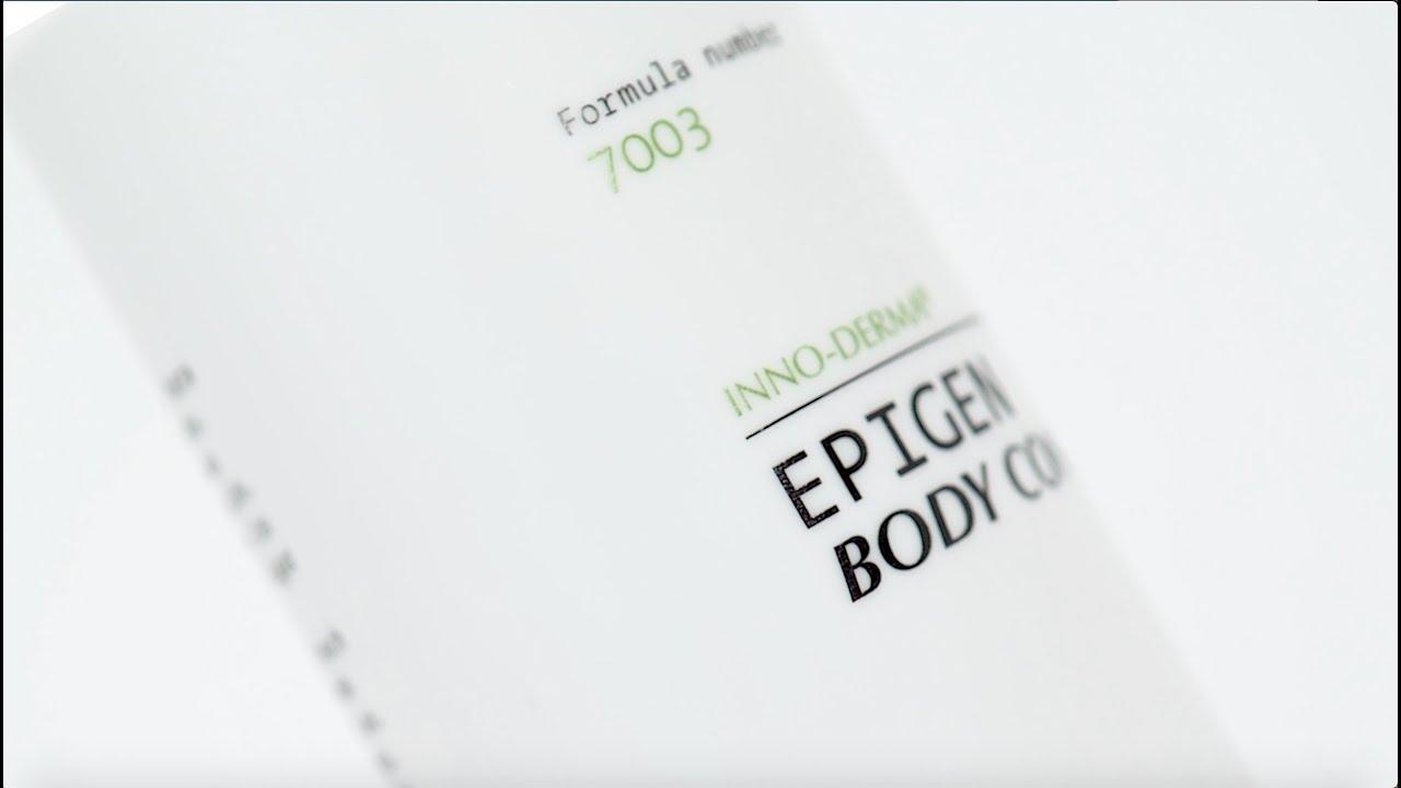 INNO-DERMA Epigen Body Contour