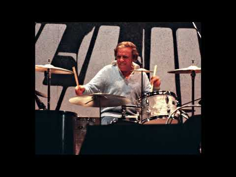 Buddy Rich - West Side Story Medley (live 1983)