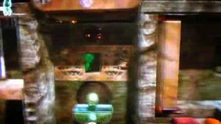 LittleBigPlanet Beta Level - Mansion of Doom