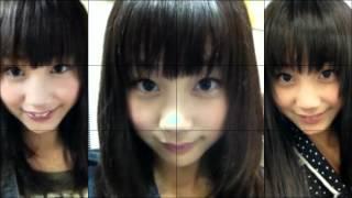 NMB48 次世代エース 薮下柊ちゃんです.