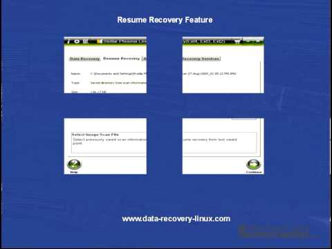 How to Linux Data Recovery