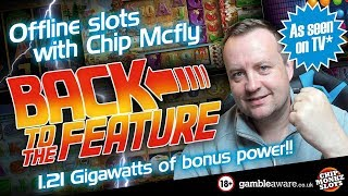 Online Slots - Big wins and bonus rounds from offline play