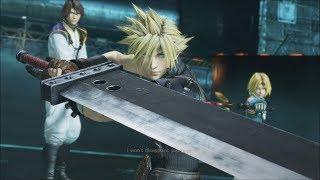 Let The Battles Begin! (Final Fantasy VII) -Dual Mix-