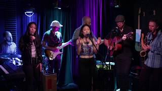 Hope Is A Bird - Eunice Keitan (live)