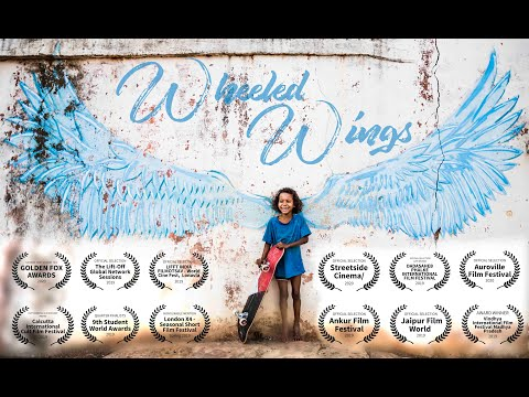 Wheeled Wings | Short Film of the Day