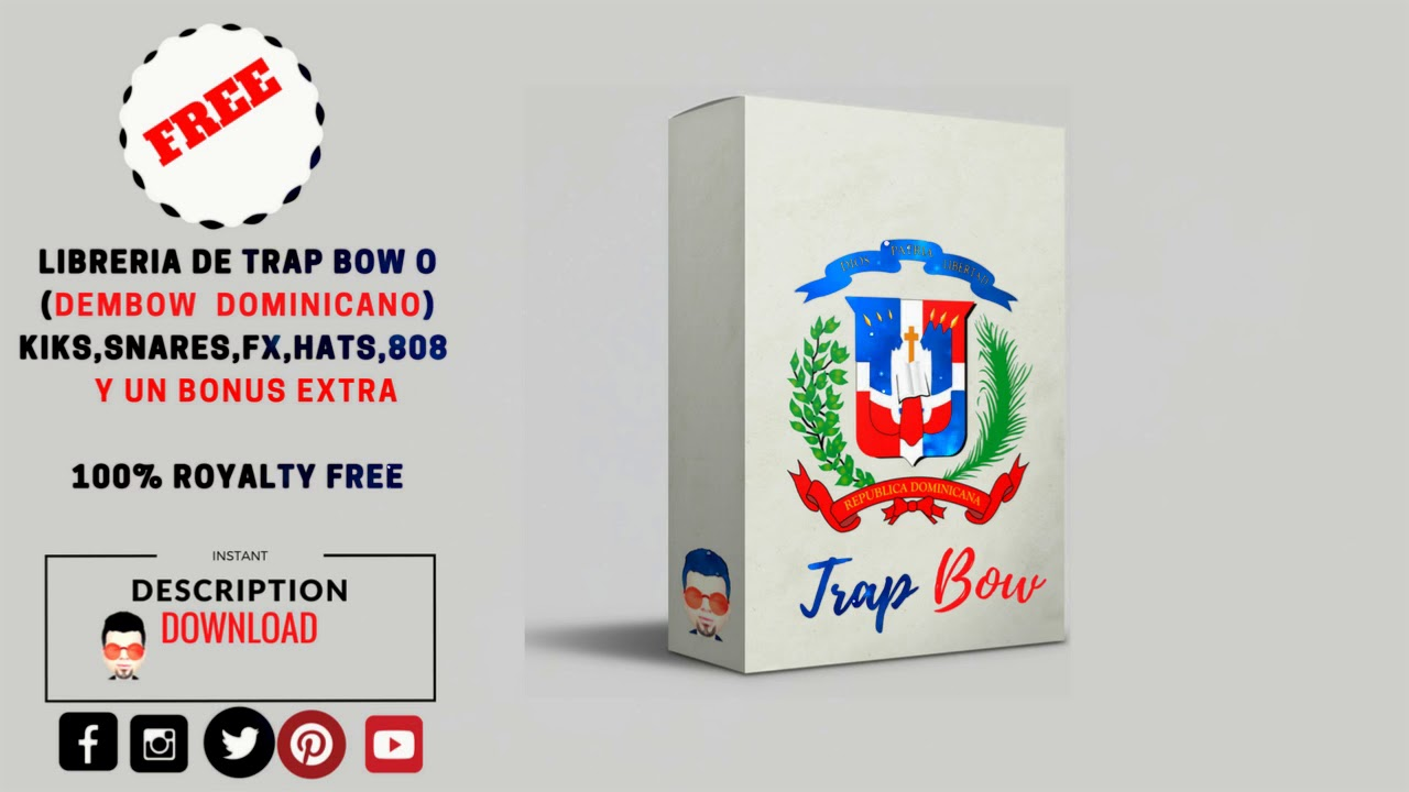 libreria de dembow dominicano gratis