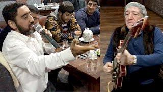 Zelzele Saldin Yene Sen / Remish vs. Aydin, Vuqar, Ruslan / Musiqili Muzikalni Deyishme Meyxana