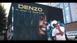 Denzo - Freestyle Grigny Wood