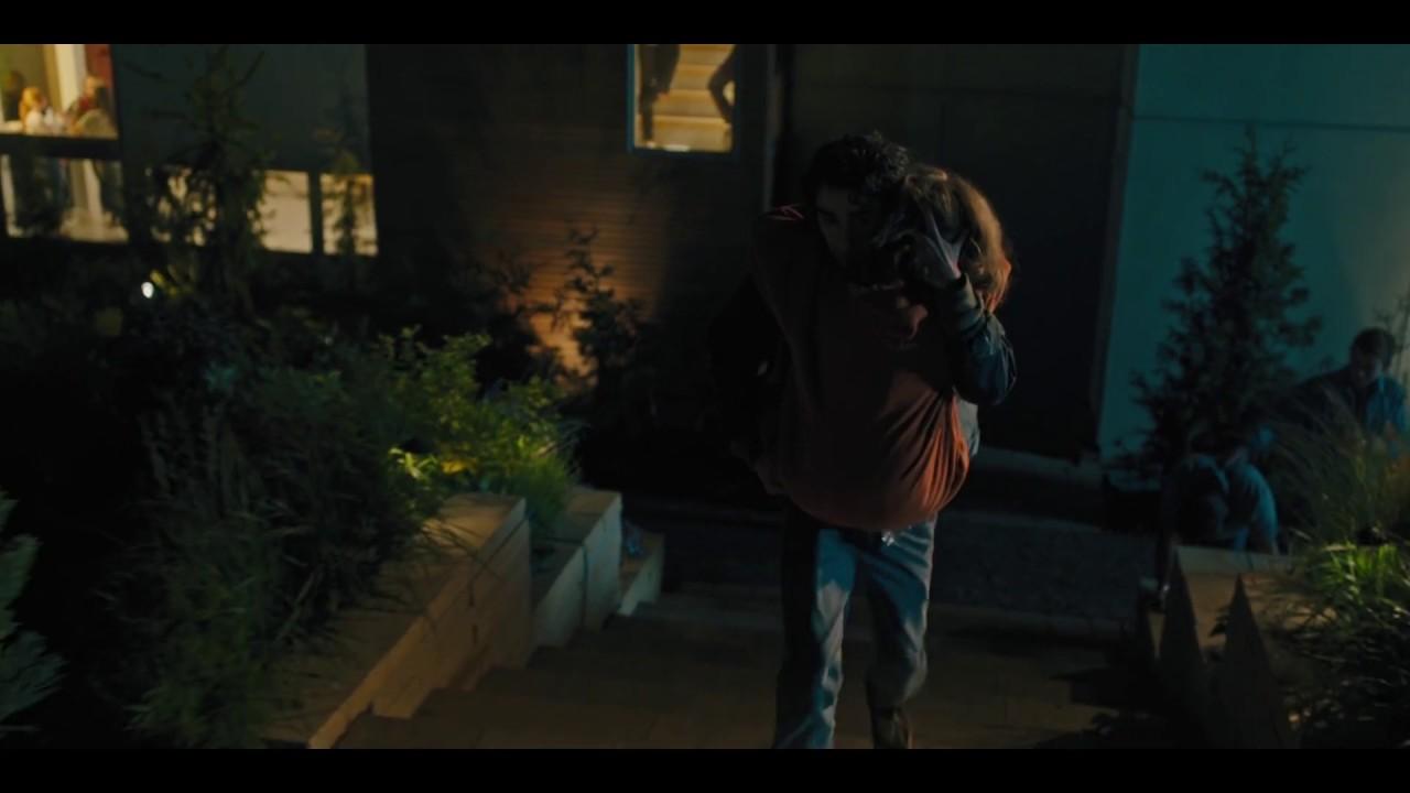 Hereditary 2018 Charlie S Shocking Car Death Scene High Quality 1080p Youtube