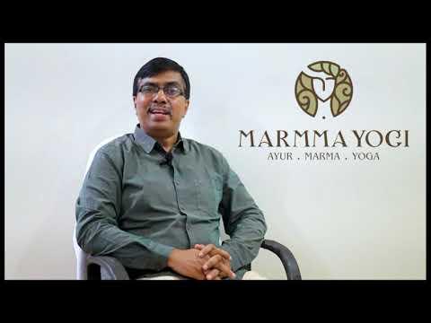 Obesity Weight Loss Treatment Using Marma Ayurveda