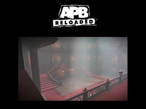 Farfletched : Wadsworth - APB:R Theme (P5 Wub Mix)