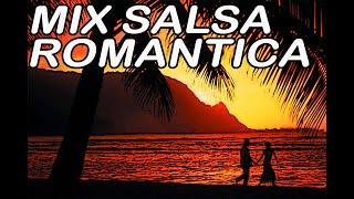 Mix Salsa Romantica (Eddie Santiago, Adolescentes, Jerry Rivera y más)