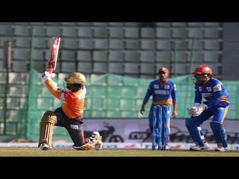 All Boundaries | Dhaka Platoon Vs Khulna Tigers | 31st Match | Season 7 | Bangabandhu BPL 2019-20