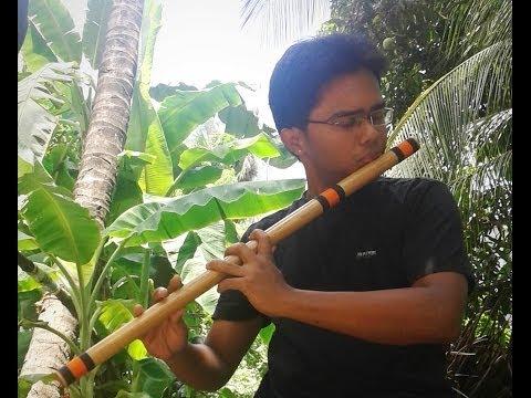 Sunn Raha Hai Na Tu on my Flute
