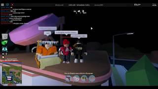 ROBLOX-JailBreak Spaß mit den Jungs!!
