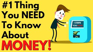 The #1 Thing You Need To Be RICH