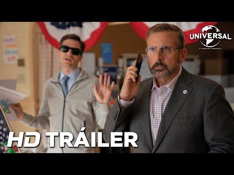 UN PLAN IRRESISTIBLE - Tráiler Oficial (Universal Spain) - HD
