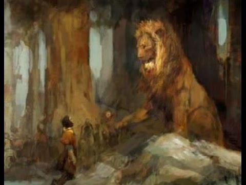 World of Narnia