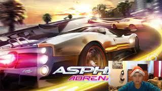 Ashpalt 6 Video #1