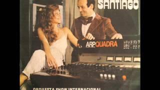 Santiago Silva y Hnos.- La cosa es con Santiago (Track A1) (1981)