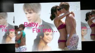 Baby Fix Me. Jelena Story. Episode 8! R RATED!