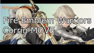 Thank you for watching. Hyrule Warriors Move List https://www.youtu...