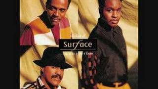 Surface - Closer Than Just Friends