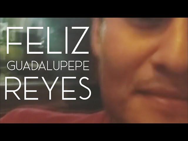 Feliz GuadaluPepe Reyes - HolaSoyPepe